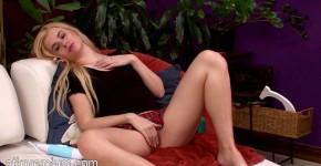 blonde woman vibrator sex, chinik