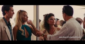 Margot Robbie Naked And Others The Wolf Of Wall Street, Anorine