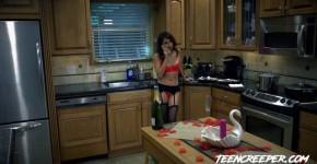 Teen Creeper Jade Jantzen Cumshot Its Whats For Dinner, bitboxxxtruck