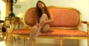 charmane star undresses on chair HI, kaskada