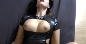 Teen German Venera with pierced nipples, Artindys645