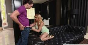 Big Tits Blonde Rachel Roxxx BlowJob, fordmustang404