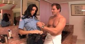 Officer Rachel Star, Marcx