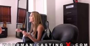 Pussy Porn Massage Chloe Amour Casting X 153, uniformlike