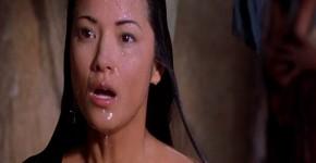 Kelly Hu The Scorpion King Nude Sceene, Peleramas