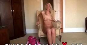 woodman casting x CHELSEY LANETTE 1, lapchie