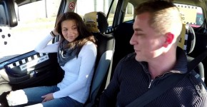 Czech Taxi 32 new porn 2016 Reality Sex in Car All Sex HD 1080p, poroshok