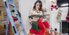Xmas Fuck For Naughty Teen Elf Lucie Cline I Know That Girl, Pussylickingqueen
