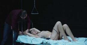 XConfessions Zooey Zara Damon Pierce hot wax pussy spanks, Lexi7777