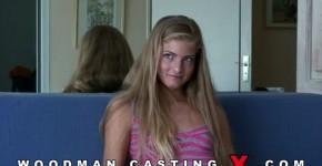 Cayenne Klein hungarian girl hard anal sex woodman casting x, zigazagazug