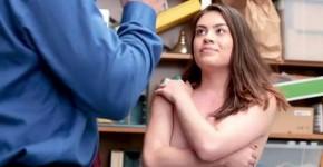 Slutwife Porn Shoplyfter Veronica Vega Case No, Emaxelane