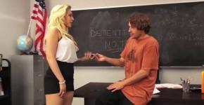 AJ Applegate How To Bang Your Teacher 18 Teens All Sex Teachers Hustler