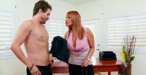 Ava Devine Big Tits Mature