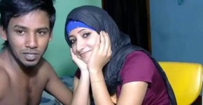 Beautiful Muslim Young Seduced And Banged, onengista