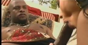 Brunette sucks big black dick Nikita Denise, latugur