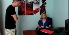 Whore Mom Used By Jealous Son Sexy Cherie Deville, Zaluba2