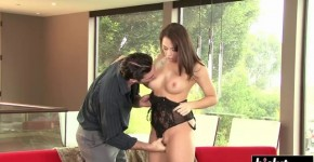 Chanel Preston likes to get nailed good, heardwine