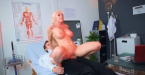Hot Girl Christina Shine in This One Weird Trick..., Brazzers