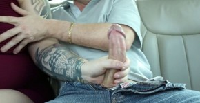 Thick Brunette Marilyn Mayson Federal Blowjob Investigation, ginnyone