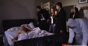 Digitalplayground Sherlock A Xxx Parody Episode 1 Nikita Bellucci Danny D Wife Fucks Dick, Nanosunos