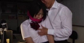 Japanese whore Misa Makise in Crazy Teens Cunnilingus Sex clip, joiofee