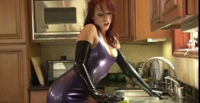 Nicki Hunter Latex Moms 2012 Scene 1, maestromuz