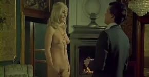 Sweetheart celebrities Marie Forsa nude Anita Ericsson nude Flossie 1974, utingaton