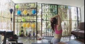 Yoga Babe Wants It Bad Video Zoe Wood Pervs On Patrol suck my hard dick, Kittylikebig