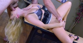 wham bam thank you paper jam with horny ashley fires brazzers, zinaerrotter