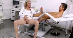 Spermhospital Art Of Blowjob Astrid, Ecobodys