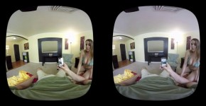 Natasha Nice new porn 2016 Virtual Reality VR Porn HD 1080