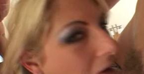 Courtney Simpson - Gina's Double Dutch, Sixth_User