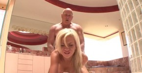 Blonde Teen Kaylee Hilton Gets Banged Hard On Cam, alandalan