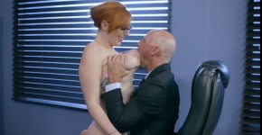 The New Lady Part 1 Johnny Sins Lauren Phillips, russexonflat