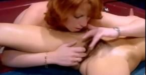 Appealing Blonde Brigitte Lahaie Les grandes jouisseuses, engased