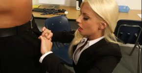 Jessie Volt Pussy Fucked And Licked Naughty Office, Bonametitus
