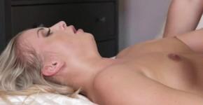DaneJones Cayla Lyons Hot Fuck for Shaved Lovely Pussy Blonde, Pionhavenones