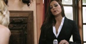 Abigail Mac Samantha Rone Hillary Scott Sexual Girls Transmission Part Two, oklockdoor