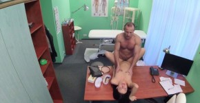 tiny tit amateurs girl arian joy banged doctor cock fake hospital, himberklimm