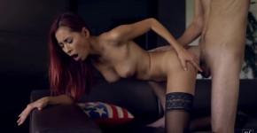 Paula Shy Seductive Redhead Closer To Me NubileFilms, Xolle123
