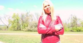 Mofos diana dali PublicPickUps blonde blowjob, Zikamalim