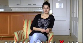 Appealing Woman Suzy Belle Fucking For Casting WoodmanCastingX, wantalltimesuck