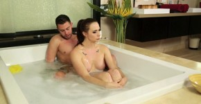 Seductive Body Chanel Preston Remember Nothing Sexual, fetishfootwtf