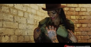 Wifes Handjob Jasmine Webb League Of Frankenstein Episode 3 Jane, elegantdevil5
