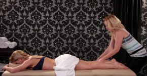 Cherie DeVille Samantha Rone Fighting With Mommy Passionate Massage, Tamannanus