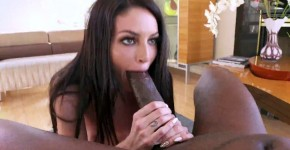 Kissa Sins Amazing Kissa Sinss First Interracial JulesJordan, soldoutme