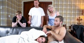 How I Banged Your Mother Cassidy Klein: A DP XXX Parody Episode 5, DigitalPlayground
