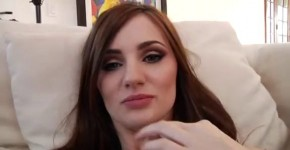 Lily Carter 4, smoooke