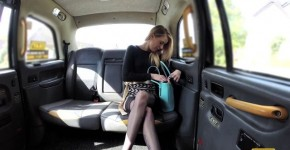 Naughty Melody Pleasure shows her perfect ass and pussy in the backseat, birgit82