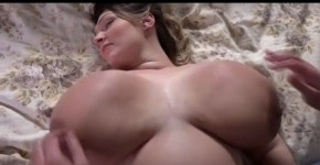 Micky bells pregnant Her huge tits want to knead, Karianenghu